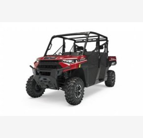 2019 Polaris Ranger Crew XP 1000 for sale 200696422