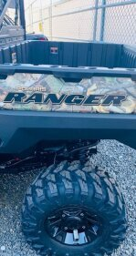 2019 Polaris Ranger Crew XP 1000 for sale 200697589
