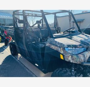 2019 Polaris Ranger Crew XP 1000 for sale 200698742