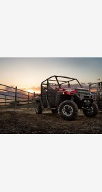 2019 Polaris Ranger Crew XP 1000 for sale 200699773