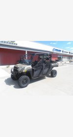 2019 Polaris Ranger Crew XP 1000 for sale 200701770