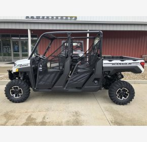 2019 Polaris Ranger Crew XP 1000 for sale 200701785