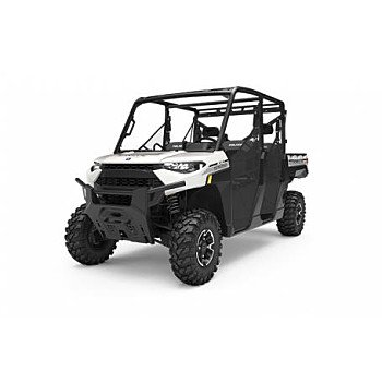 2019 Polaris Ranger Crew XP 1000 for sale 200722312