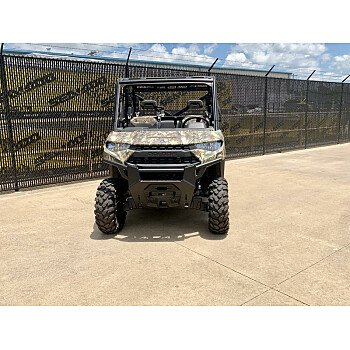 2019 Polaris Ranger Crew XP 1000 for sale 200727645