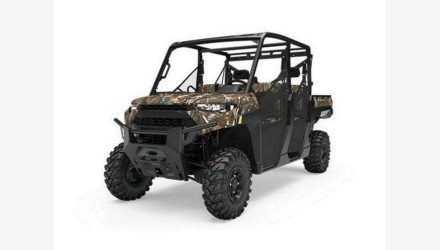 2019 Polaris Ranger Crew XP 1000 for sale 200756822