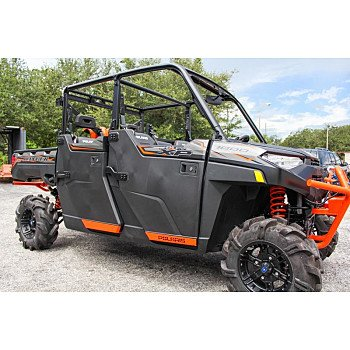 2019 Polaris Ranger Crew XP 1000 High Lifter Edition for sale 200765726