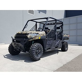 2019 Polaris Ranger Crew XP 1000 for sale 200766990