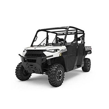 2019 Polaris Ranger Crew XP 1000 for sale 200771690