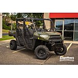 2019 Polaris Ranger Crew XP 1000 for sale 200776884