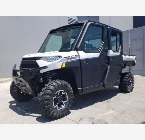 2019 Polaris Ranger Crew XP 1000 EPS Northstar Edition for sale 200777836