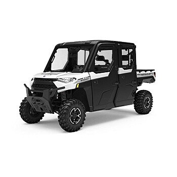 2019 Polaris Ranger Crew XP 1000 for sale 200781054