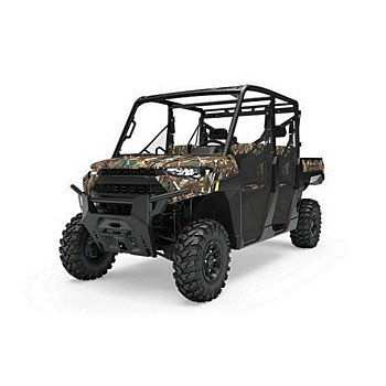 2019 Polaris Ranger Crew XP 1000 for sale 200781062