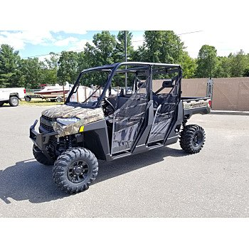 2019 Polaris Ranger Crew XP 1000 for sale 200788014