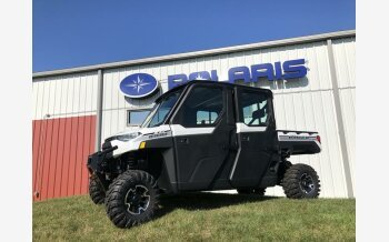 2019 Polaris Ranger Crew XP 1000 for sale 200793824