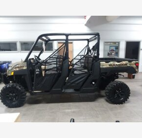 2019 Polaris Ranger Crew XP 1000 for sale 200804982