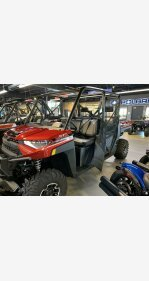 2019 Polaris Ranger Crew XP 1000 for sale 200824155