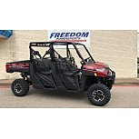 2019 Polaris Ranger Crew XP 1000 for sale 200828796