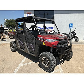 2019 Polaris Ranger Crew XP 1000 for sale 200829096