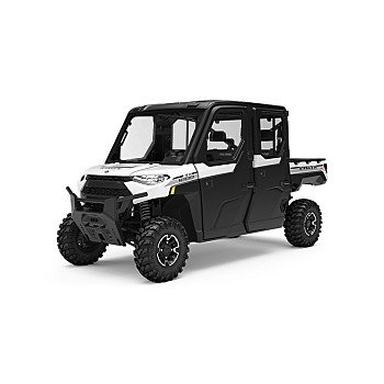 2019 Polaris Ranger Crew XP 1000 for sale 200829250