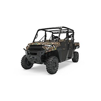 2019 Polaris Ranger Crew XP 1000 for sale 200829253