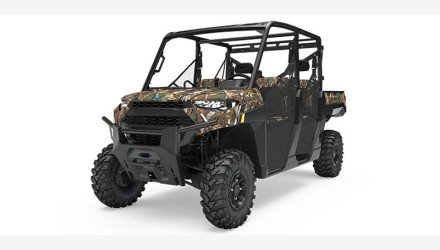 2019 Polaris Ranger Crew XP 1000 for sale 200829926