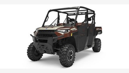 2019 Polaris Ranger Crew XP 1000 for sale 200829927