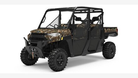 2019 Polaris Ranger Crew XP 1000 for sale 200829929