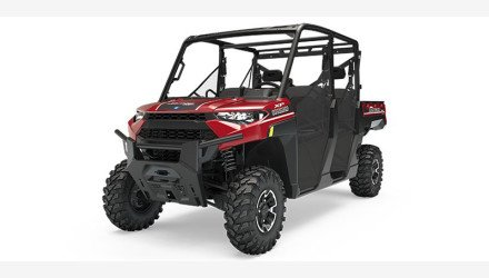 2019 Polaris Ranger Crew XP 1000 for sale 200829930