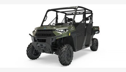 2019 Polaris Ranger Crew XP 1000 for sale 200829931