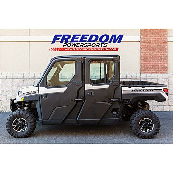 2019 Polaris Ranger Crew XP 1000 EPS Northstar Edition for sale 200830846