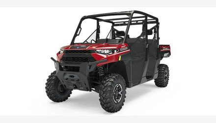 2019 Polaris Ranger Crew XP 1000 for sale 200831617