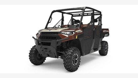 2019 Polaris Ranger Crew XP 1000 for sale 200831635