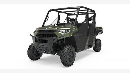2019 Polaris Ranger Crew XP 1000 for sale 200831639