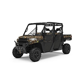 2019 Polaris Ranger Crew XP 1000 for sale 200831906