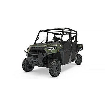 2019 Polaris Ranger Crew XP 1000 for sale 200831908