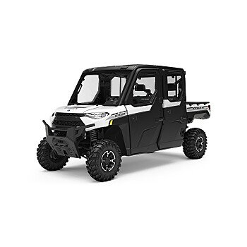2019 Polaris Ranger Crew XP 1000 for sale 200833414