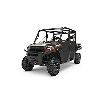 2019 Polaris Ranger Crew XP 1000 for sale 200833415