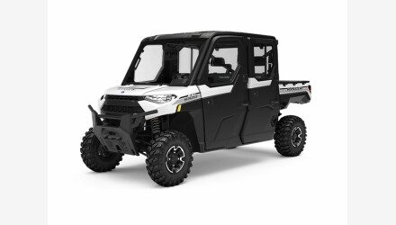2019 Polaris Ranger Crew XP 1000 EPS Northstar Edition for sale 200914051