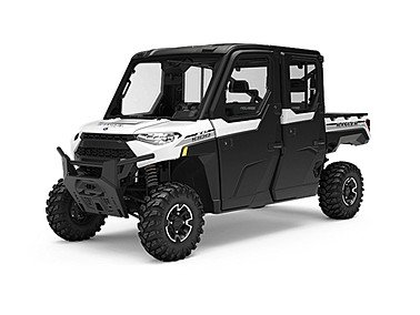 2019 Polaris Ranger Crew XP 1000 for sale 200920785