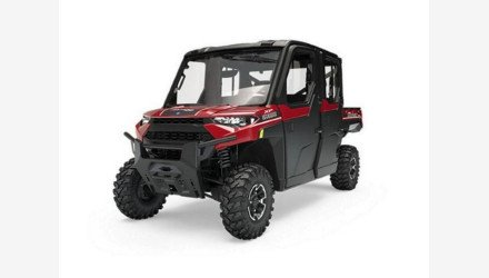 2019 Polaris Ranger Crew XP 1000 EPS Northstar Edition for sale 200931432