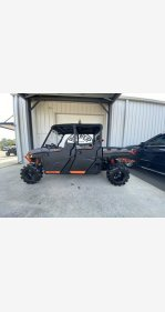 2019 Polaris Ranger Crew XP 1000 for sale 200938725