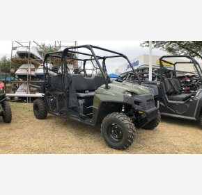 2019 Polaris Ranger Crew XP 570 for sale 200677888