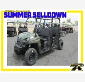 2019 Polaris Ranger Crew XP 570 for sale 200692700