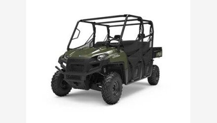 2019 Polaris Ranger Crew XP 570 for sale 200736501