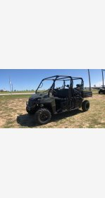 2019 Polaris Ranger Crew XP 570 for sale 200764388