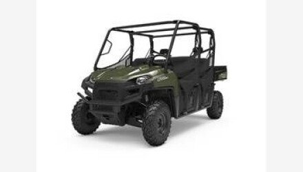 2019 Polaris Ranger Crew XP 570 for sale 200781195