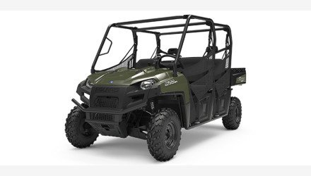 2019 Polaris Ranger Crew XP 570 for sale 200832032