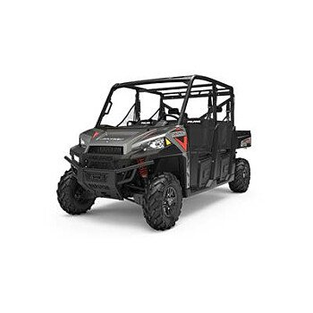 2019 Polaris Ranger Crew XP 900 for sale 200642904