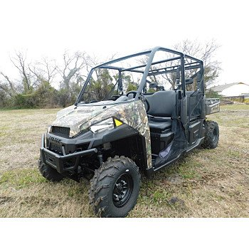2019 Polaris Ranger Crew XP 900 for sale 200673877
