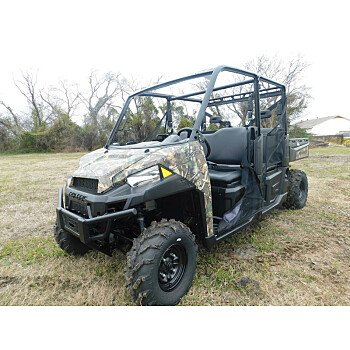 2019 Polaris Ranger Crew XP 900 for sale 200673895